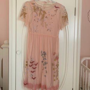 Zara dress size 11/12